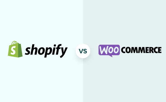 Read more about the article Shopify vs WooCommerce – Which is the Better Ecommerce Platform?